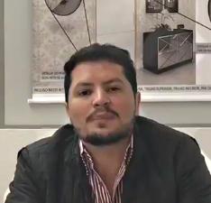 Sr. Alexandre Nunes
